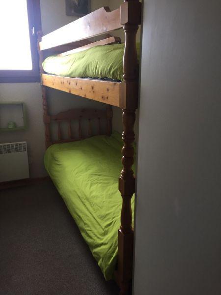 chambre 2 Location Appartement 80445 Risoul 1850