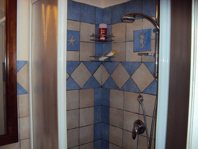 Salle d'eau Location Appartement 80627 Scopello