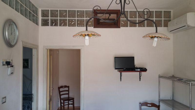 Vue autre Location Appartement 80627 Scopello
