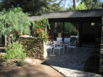 Terrasse Location Villa 82175 Bormes Les Mimosas