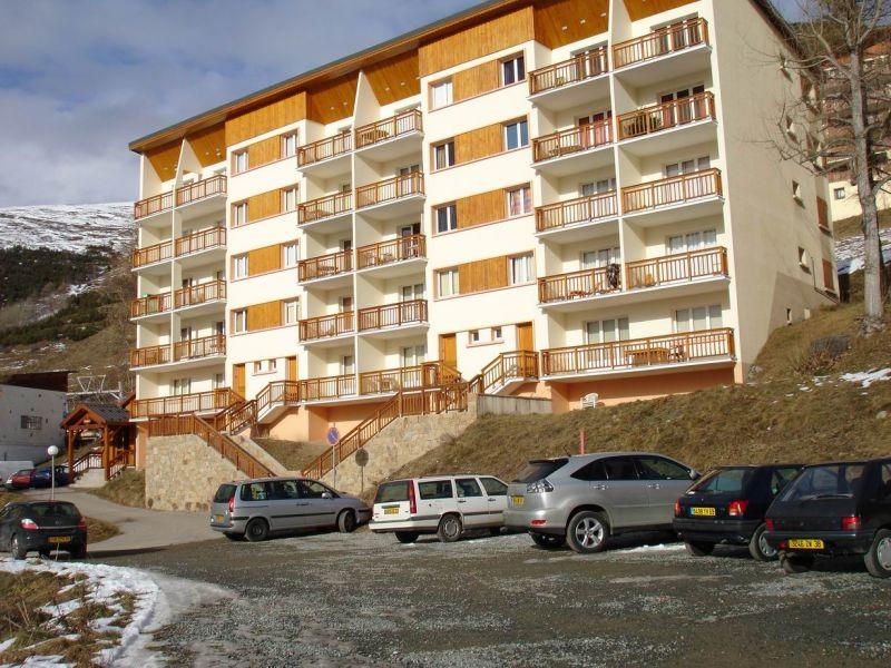 Parking Location Appartement 82325 Alpe d'Huez