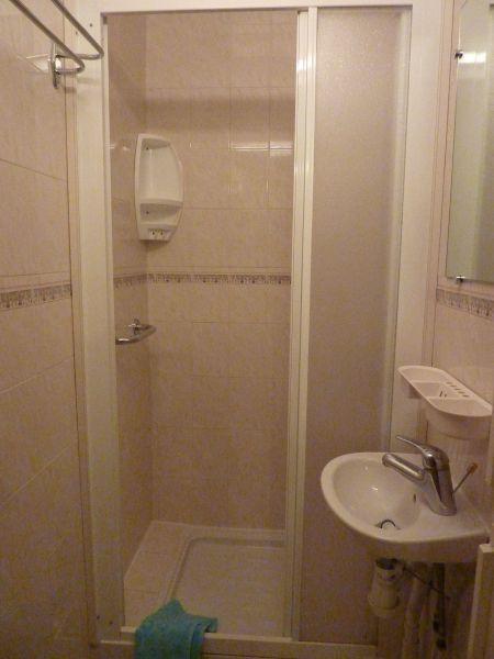 Salle d'eau 2 Location Appartement 82325 Alpe d'Huez