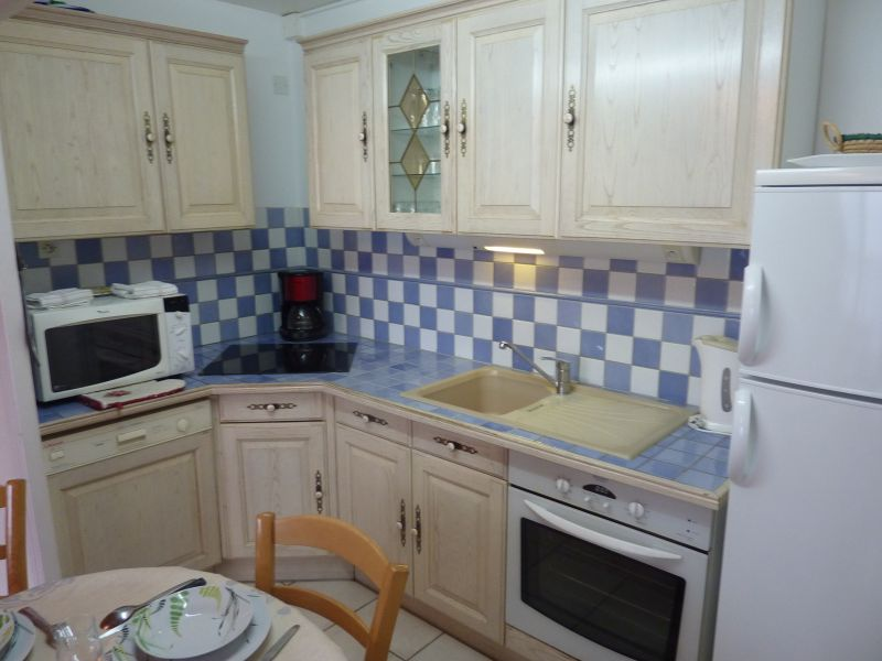 Cuisine américaine Location Appartement 82325 Alpe d'Huez