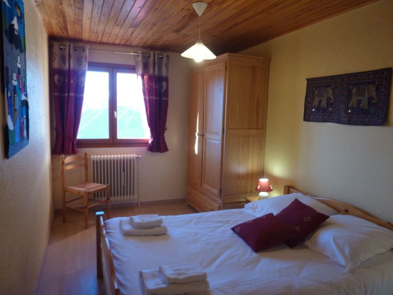 chambre 1 Location Appartement 82325 Alpe d'Huez