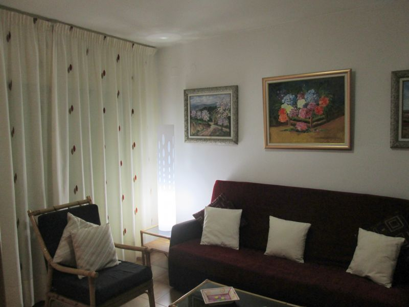 Salon Location Appartement 82806 Lloret de Mar