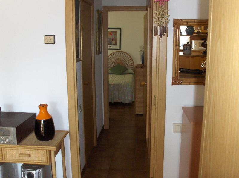 Couloir Location Appartement 82806 Lloret de Mar