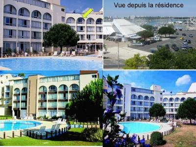 Location Appartement 82834 La Rochelle