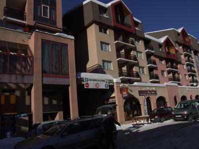 Location Appartement 82894 Briançon