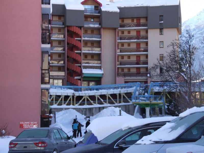 Parking Location Appartement 82894 Briançon
