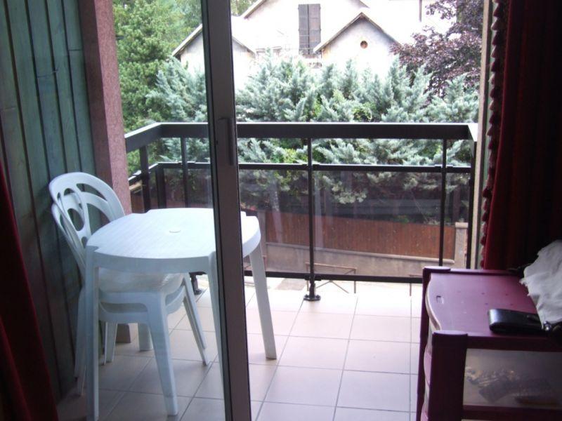 Terrasse Location Appartement 82894 Briançon
