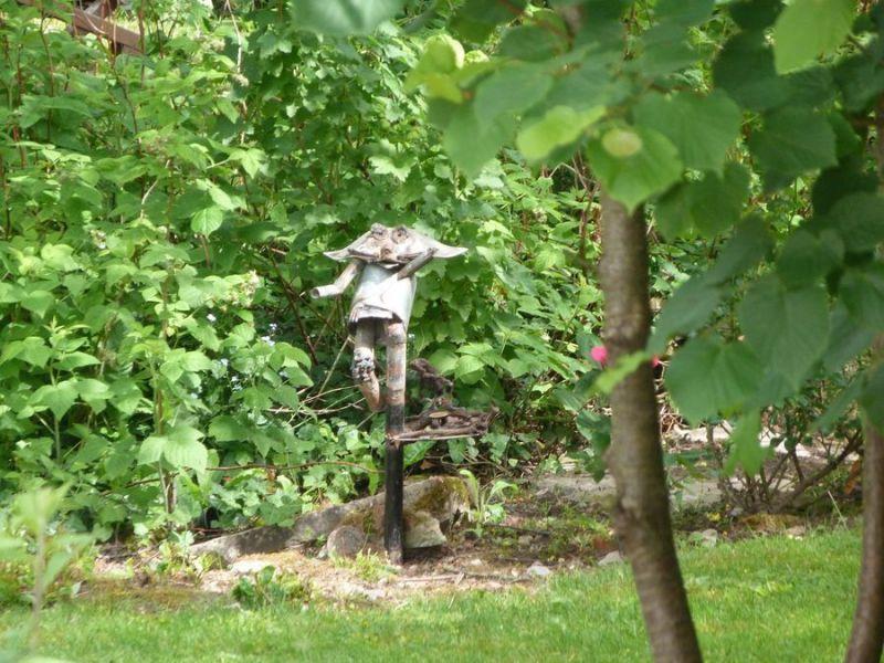 Jardin Location Gite 83199 Sangatte/Blériot-Plage