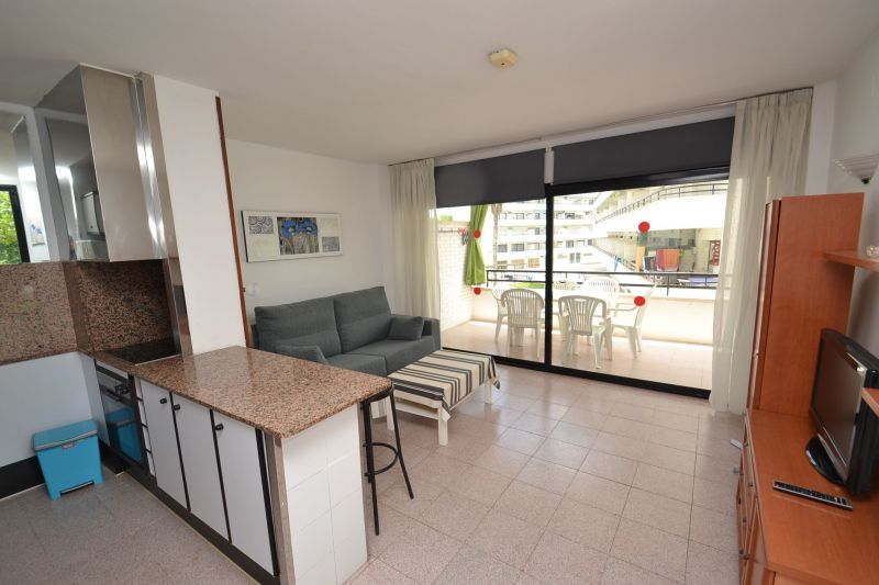 Cuisine américaine Location Appartement 84060 Salou