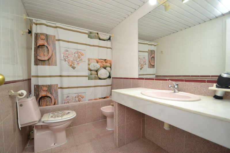 salle de bain Location Appartement 84060 Salou