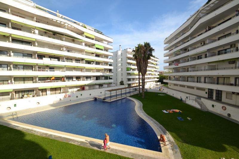 Piscine Location Appartement 84060 Salou