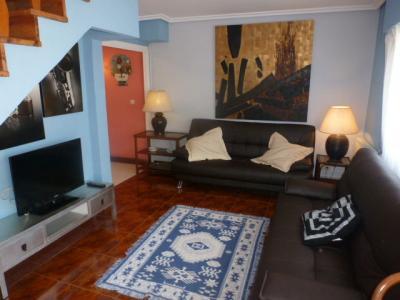 S�jour Location Appartement 84848 Hondarribia