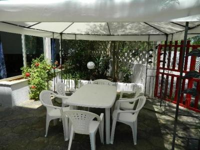 Jardin Location Appartement 85385 Gallipoli