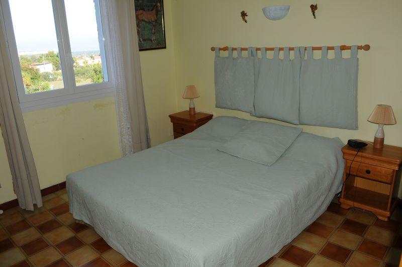 chambre 3 Location Appartement 86202 Calvi