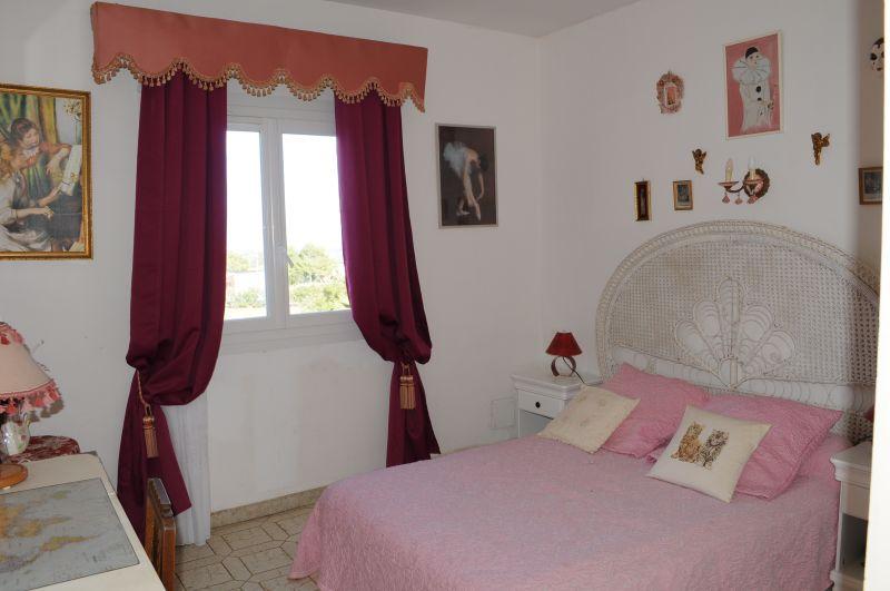 chambre 2 Location Appartement 86202 Calvi