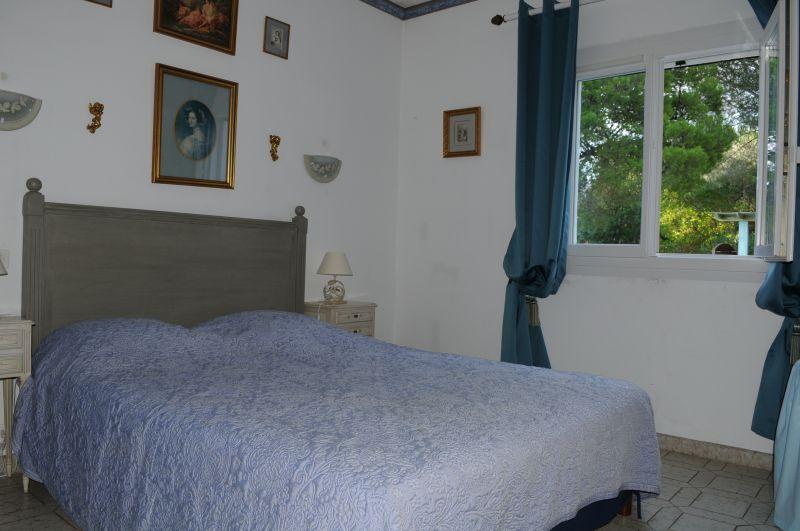 chambre 1 Location Appartement 86202 Calvi