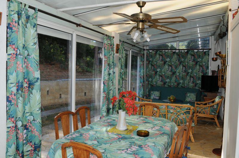 Veranda Location Appartement 86202 Calvi