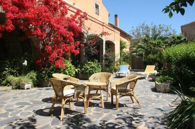 Jardin Location Maison 86327 Rosas