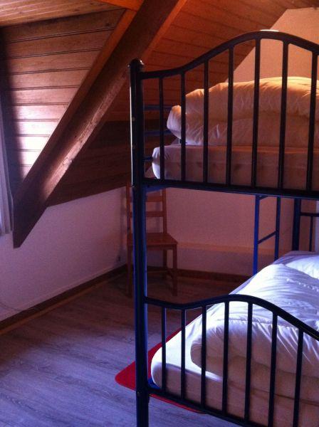 chambre 3 Location Gite 87254 Wissant