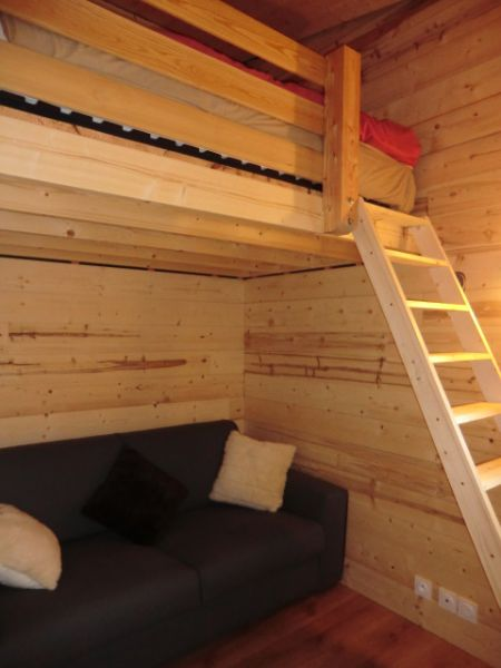 chambre 3 Location Chalet 88811 Chamrousse