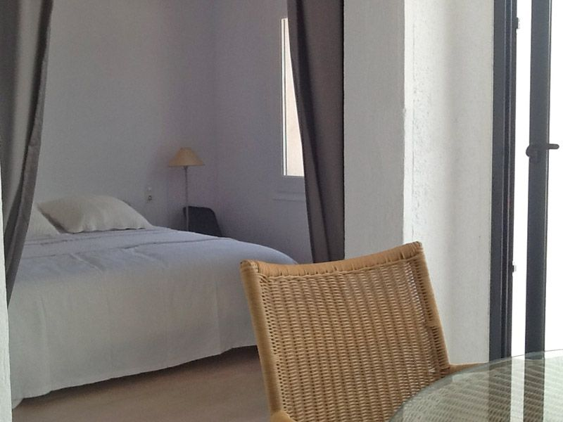 chambre 1 Location Villa 91705 Empuriabrava