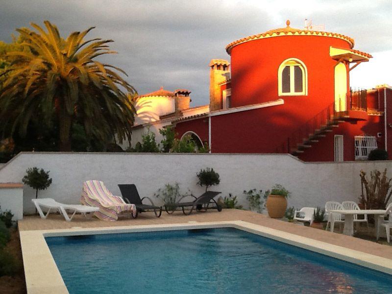 Location Villa 91705 Empuriabrava