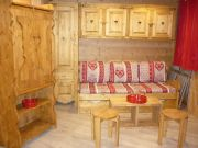 Appartement en R�sidence Val Thorens 1 � 6 personnes