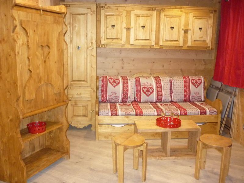 Séjour Location Appartement 92048 Val Thorens