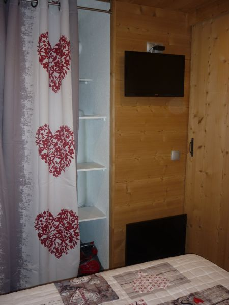 chambre 1 Location Appartement 92048 Val Thorens