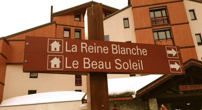 Location Appartement 92048 Val Thorens
