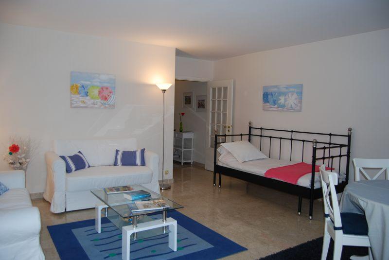 Salon Location Appartement 92095 Nice