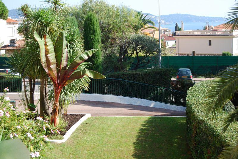Vue depuis la location Location Appartement 92095 Nice