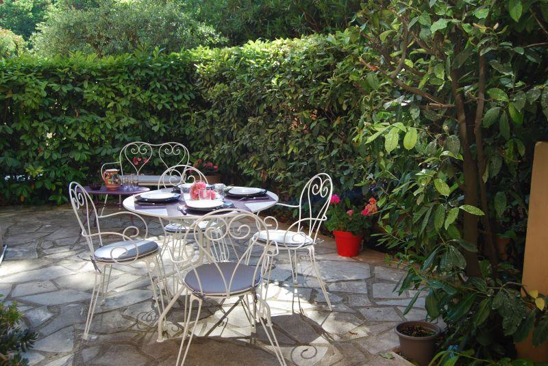 Jardin Location Appartement 92095 Nice