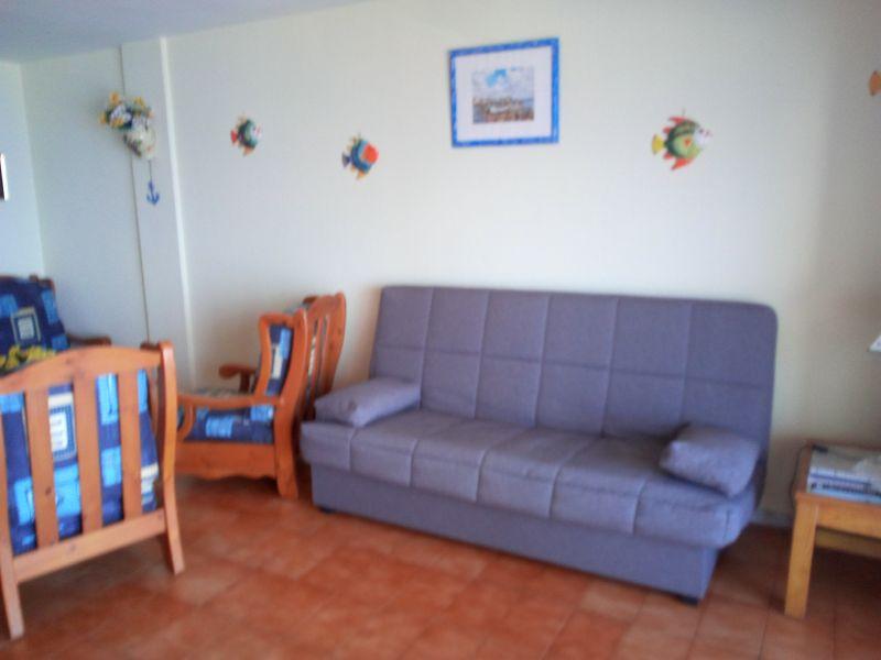 Salle à manger Location Appartement 92344 Rosas