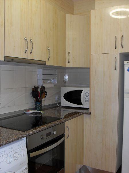 Cuisine américaine Location Appartement 92344 Rosas
