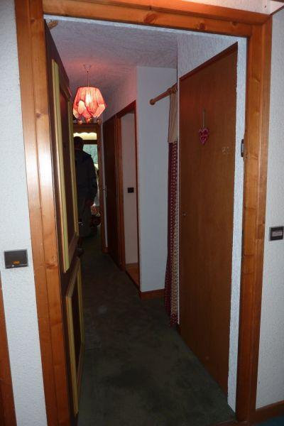 Couloir Location Studio 92363 Megève