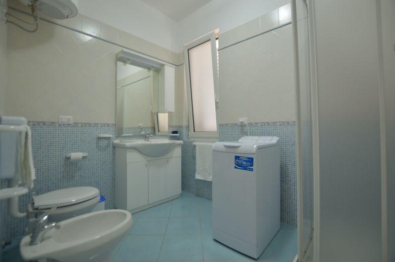 salle de bain Location Appartement 93208 Torre Vado