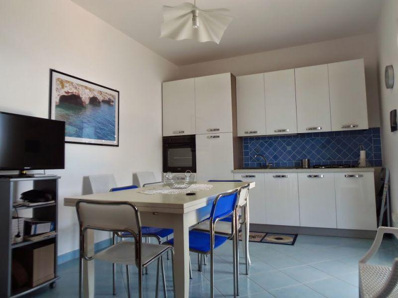 Coin cuisine Location Appartement 93208 Torre Vado