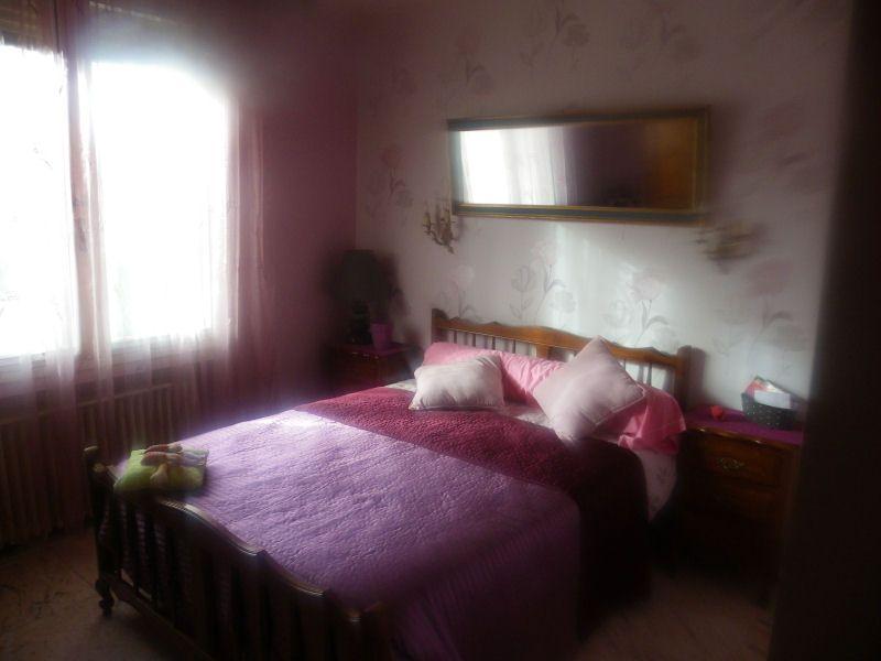 chambre 2 Location Villa 93665 Avignon