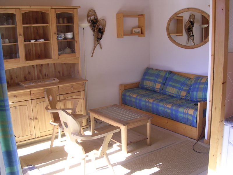 Séjour Location Appartement 93854 Peisey-Vallandry