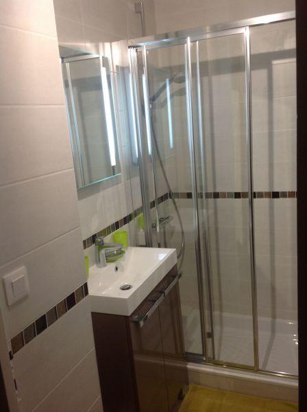 Salle d'eau Location Appartement 94359 Annecy