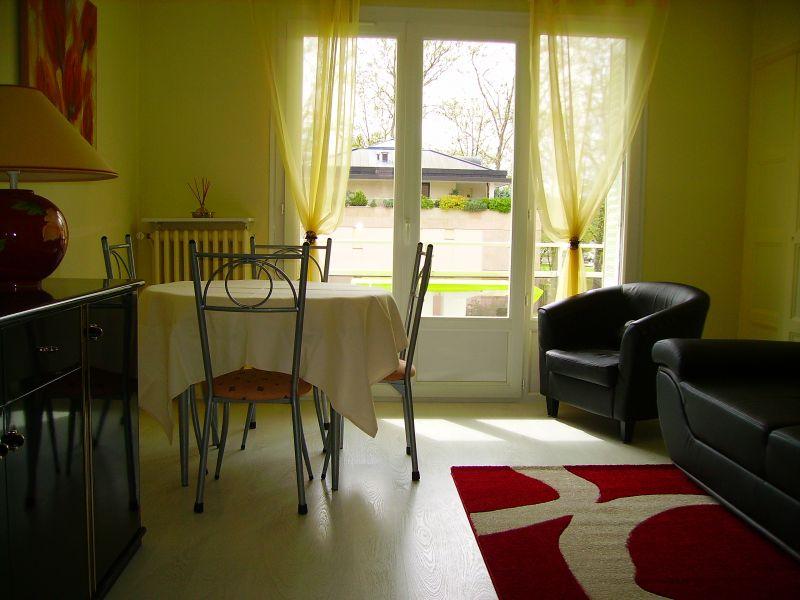 Salle à manger Location Appartement 94359 Annecy