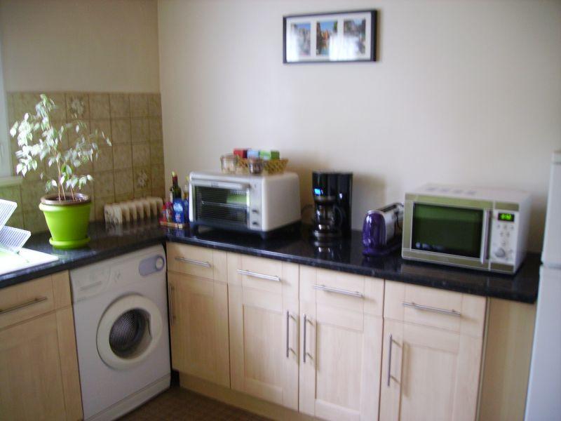 Cuisine indépendante Location Appartement 94359 Annecy
