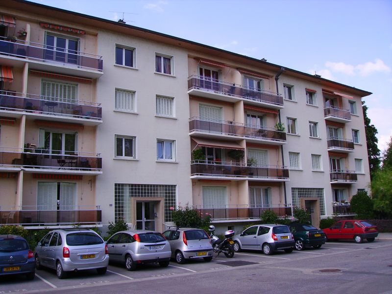 Parking Location Appartement 94359 Annecy
