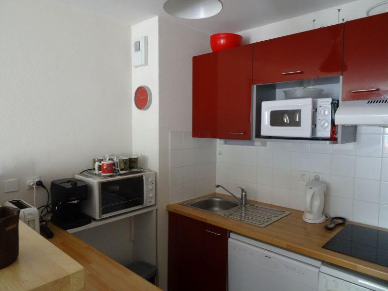 Vue autre Location Appartement 94988 Barèges