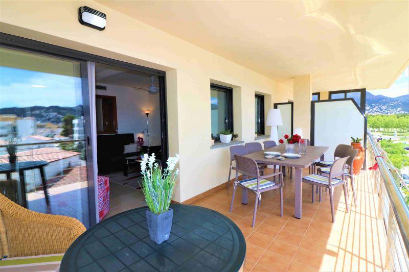 Location Appartement 96904 Rosas
