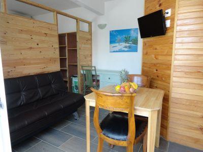 Location Studio 97776 Sainte Anne (Guadeloupe)